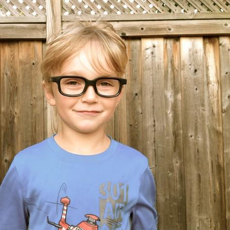 Luca glasses