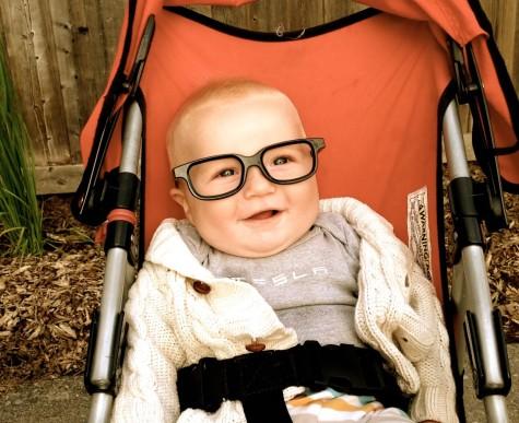 Remi glasses